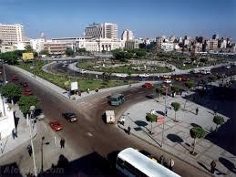 محطة مصر بالقاهرة .. ( ح ) ..
