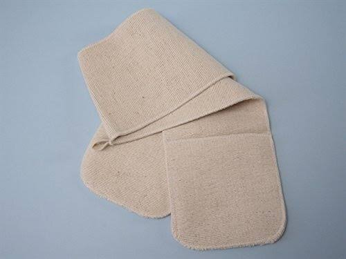 Home Label Oven Gloves 91 x 17cm HH7980