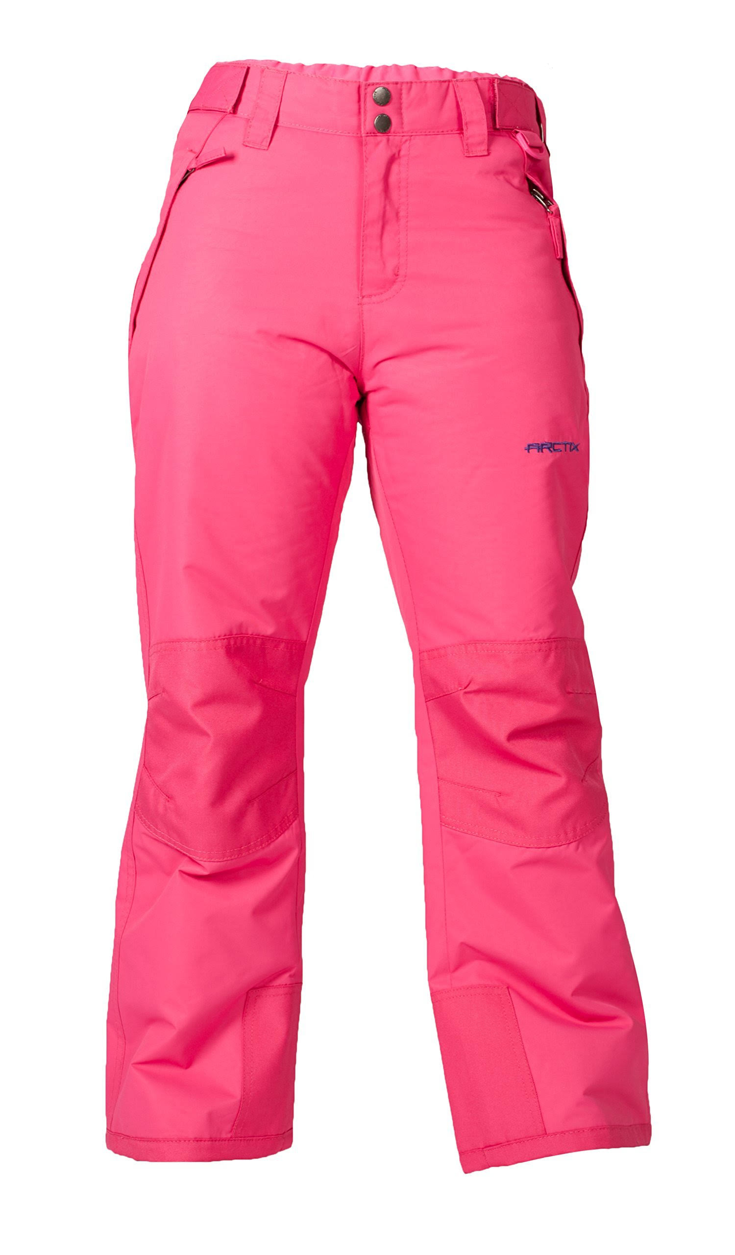 Arctix Youth Snow Pants with Reinforced Knees