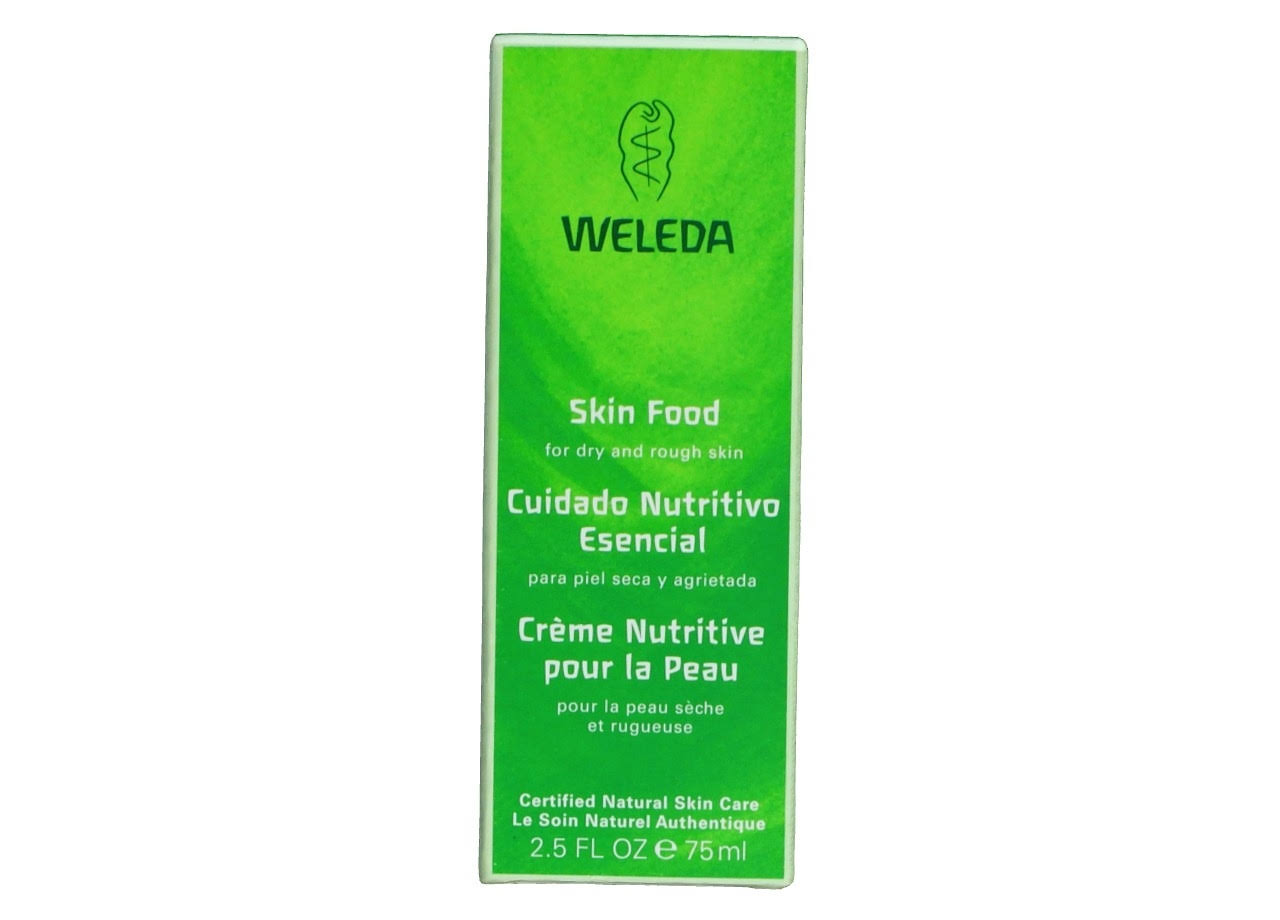 Weleda Skin Food Cream - 75ml