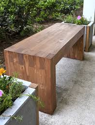 Build Your Own Outdoor Patio Table by Fabulous Outdoor Furniture You Can Build With 2x4s The Cottage