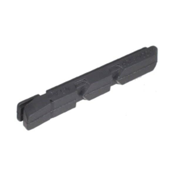 Kool-Stop Linear V-Type Pull Replacement Brake Pads - Black