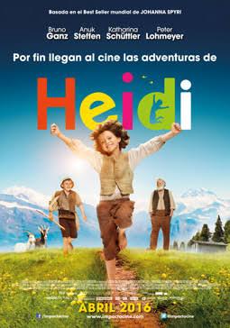 Heidi-Heidi