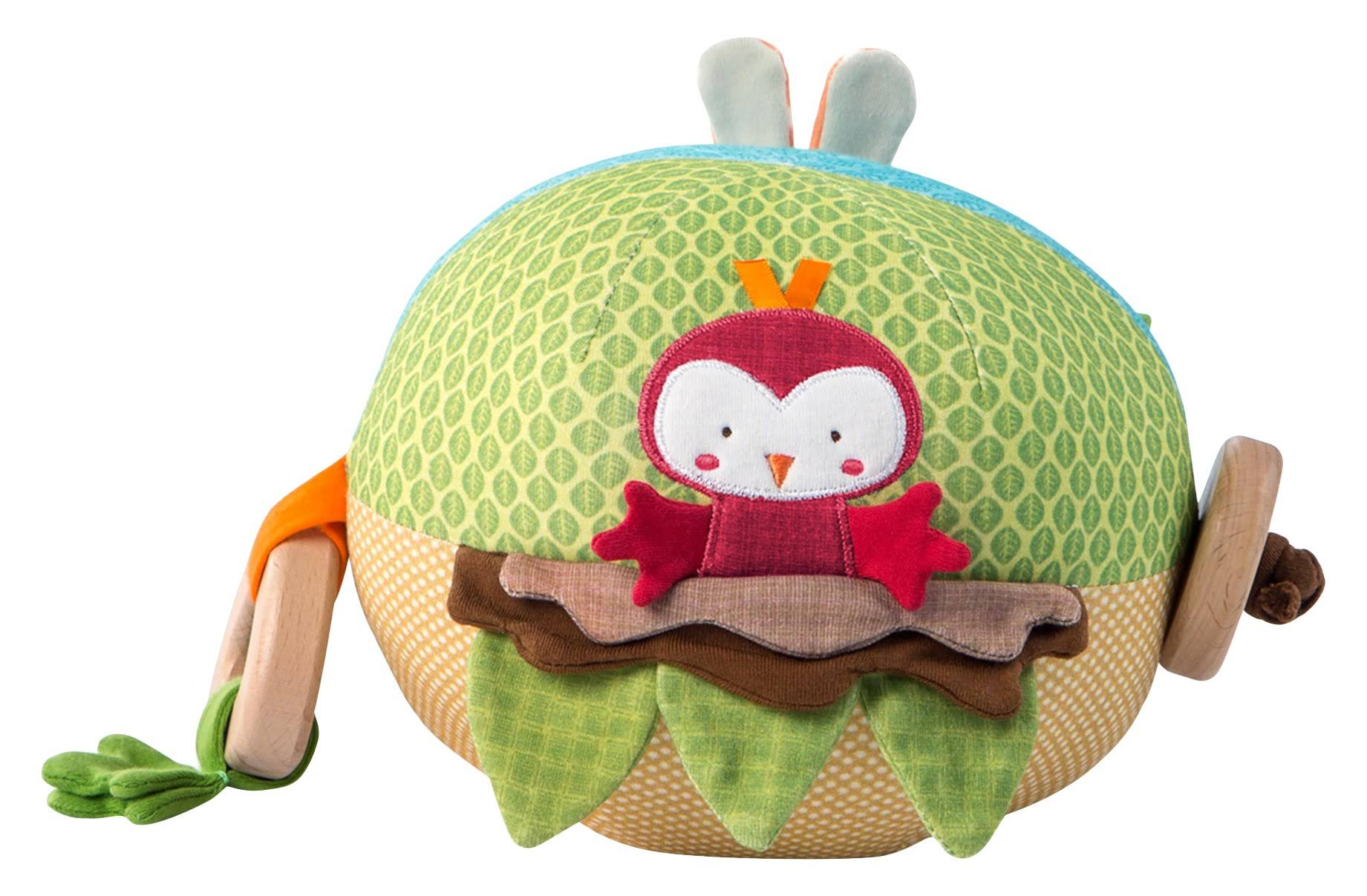 Bright Starts™ Simply Bright Starts™ Giggle Garden Ball