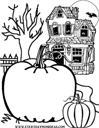 Disney Halloween Coloring Pages by 72 Halloween Coloring Pages Halloween Monsters Coloring
