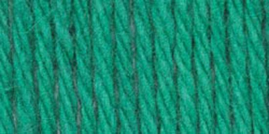 Sugar 'n Cream Yarn - #1223 Mod Green, 120yd