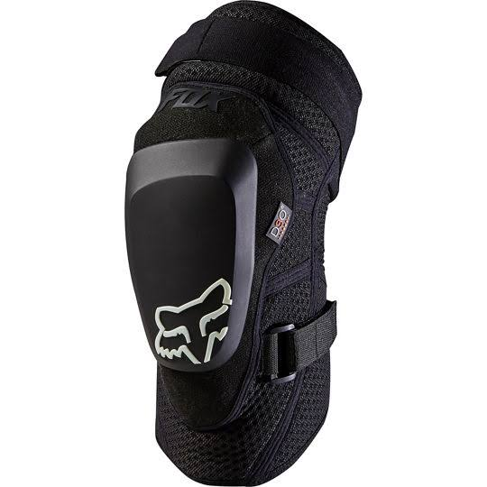 Fox Racing Launch Pro D30 Knee Pad - Black, Small