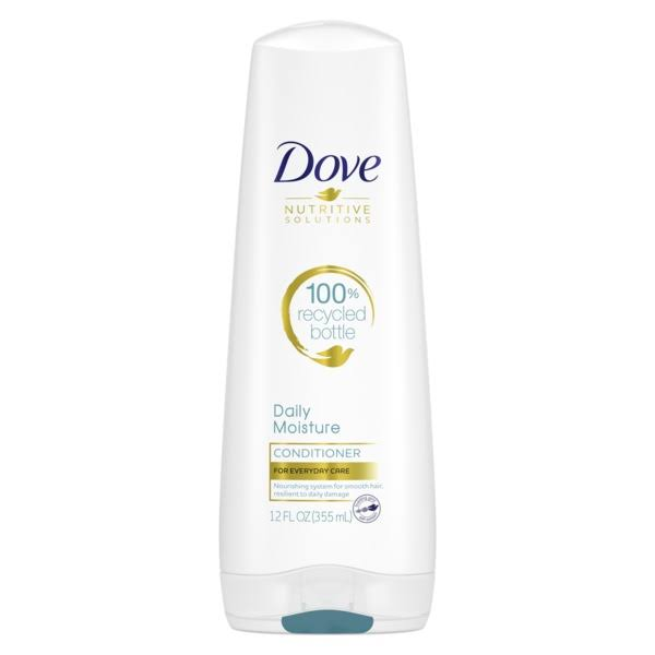 Dove Nutritive Solutions Daily Moisture Conditioner - 12oz