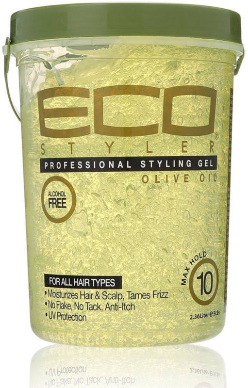 Eco Style Olive Oil Gel - 2.36l