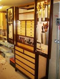 tool cabinet grand prize in popular woodworking sweepstakes wood