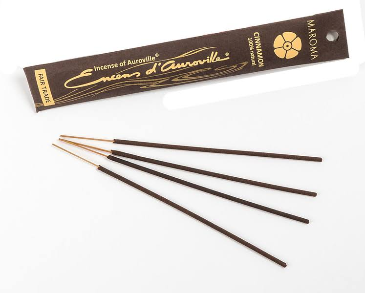 Himalaya Maroma Cinnamon Incense Sticks