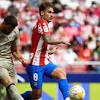 Liga - L'Atlético Madrid encore en échec, Antoine Griezmann encore ...