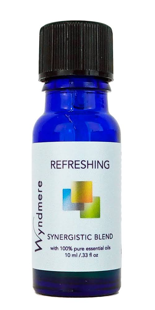 Wyndmere Refreshing Synergistic Blend - 0.33 oz