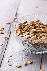 Are Pumpkin Seeds Called Pepitas by How To Roast Perfectly Crisp Squash Seeds Five Ways The View