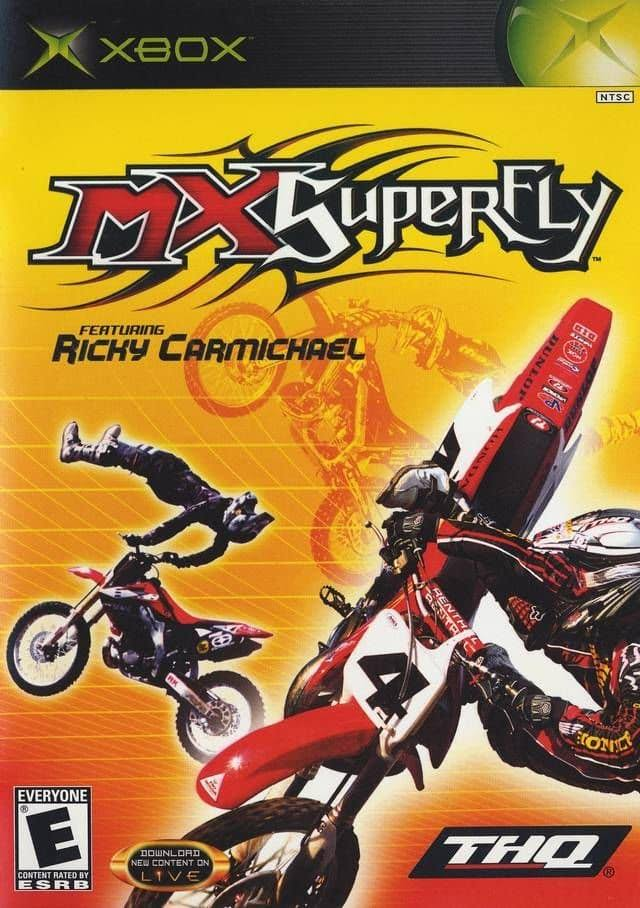 MX Superfly [Xbox 360]