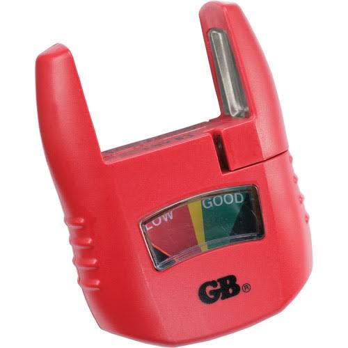 Gardner Bender GBT-502A Household Battery Tester