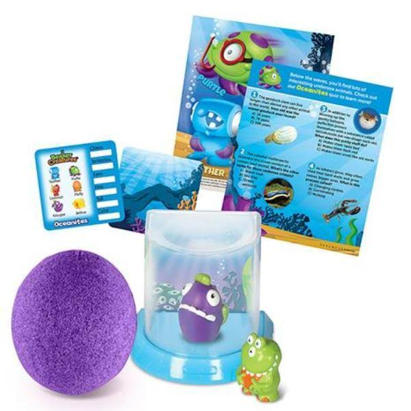 Learning Resources Beaker Creatures Bio Home Science Toy