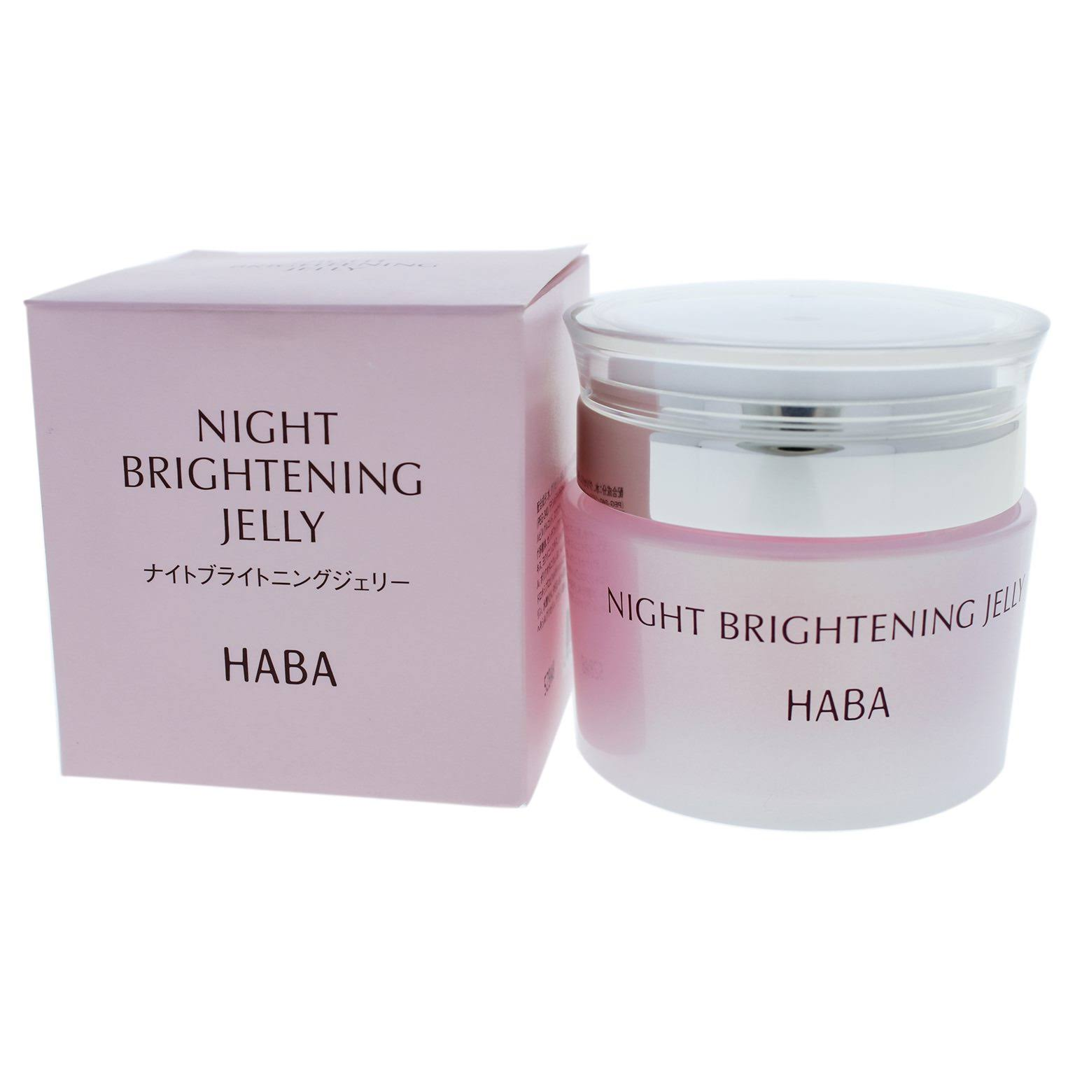 HABA Night Brightening Jelly - 50g
