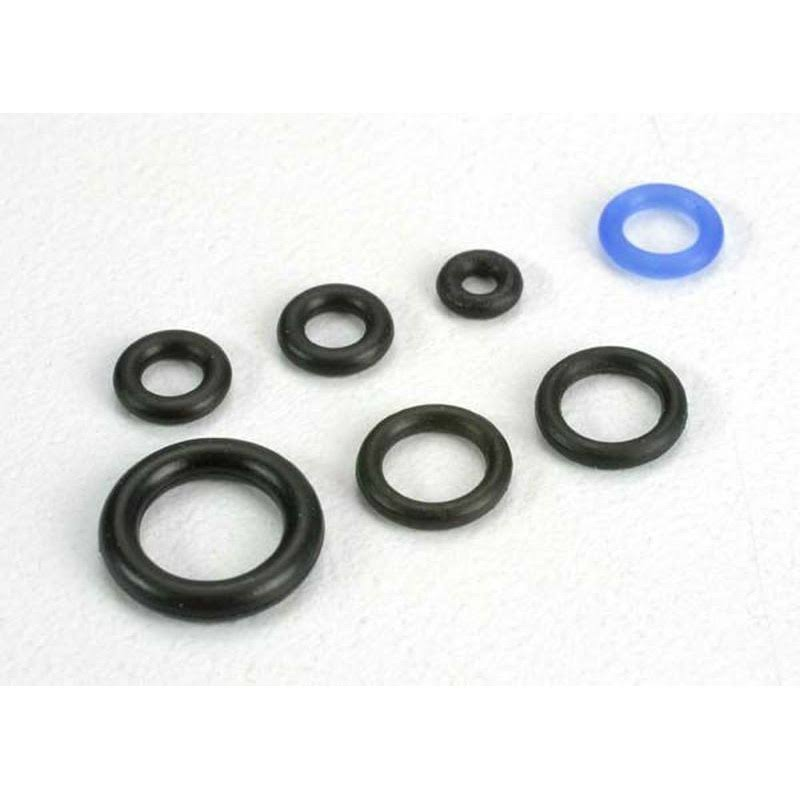 Traxxas 4047 O-Ring Set TRX .12
