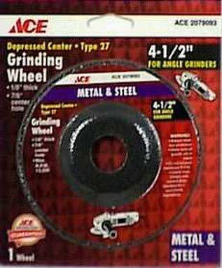Ace Grinding Wheel - Metal