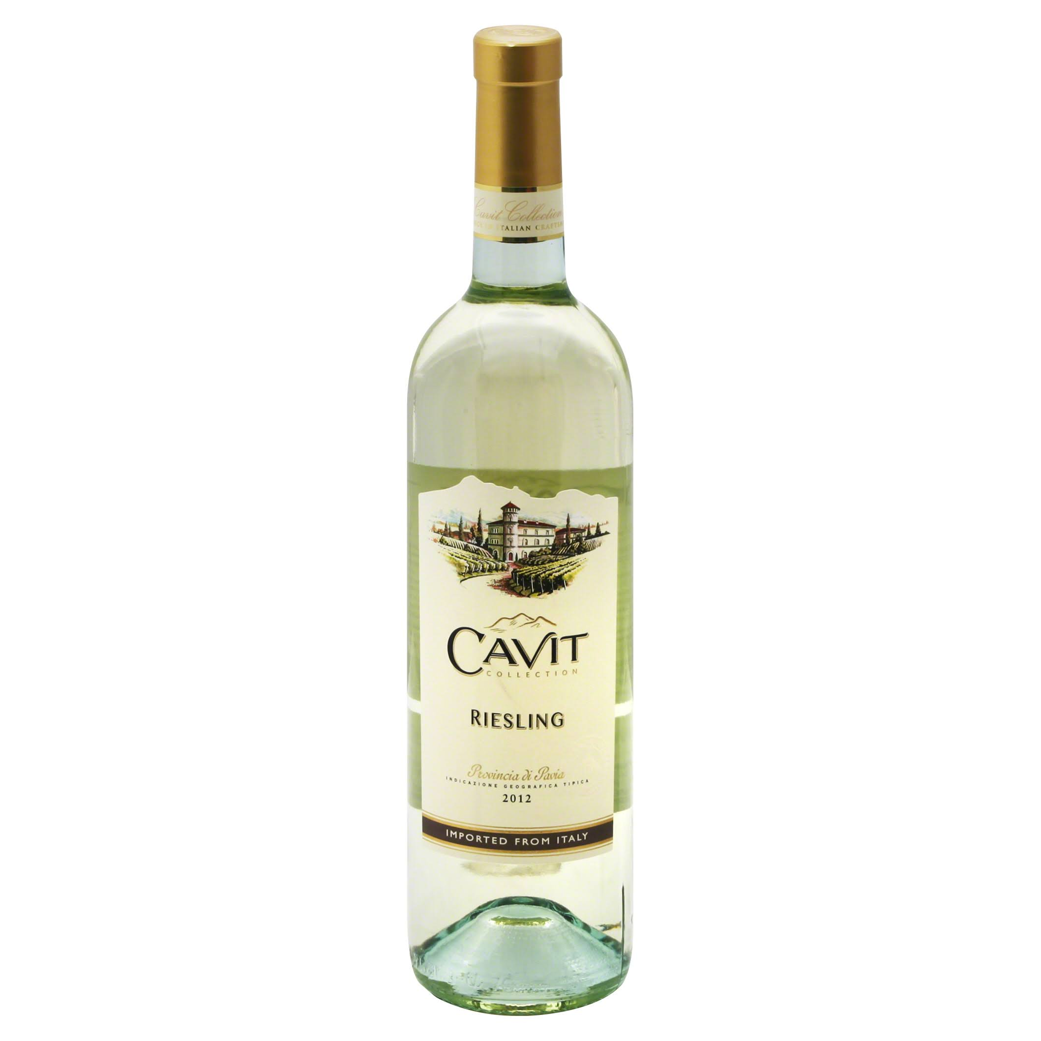 Cavit Collection Riesling