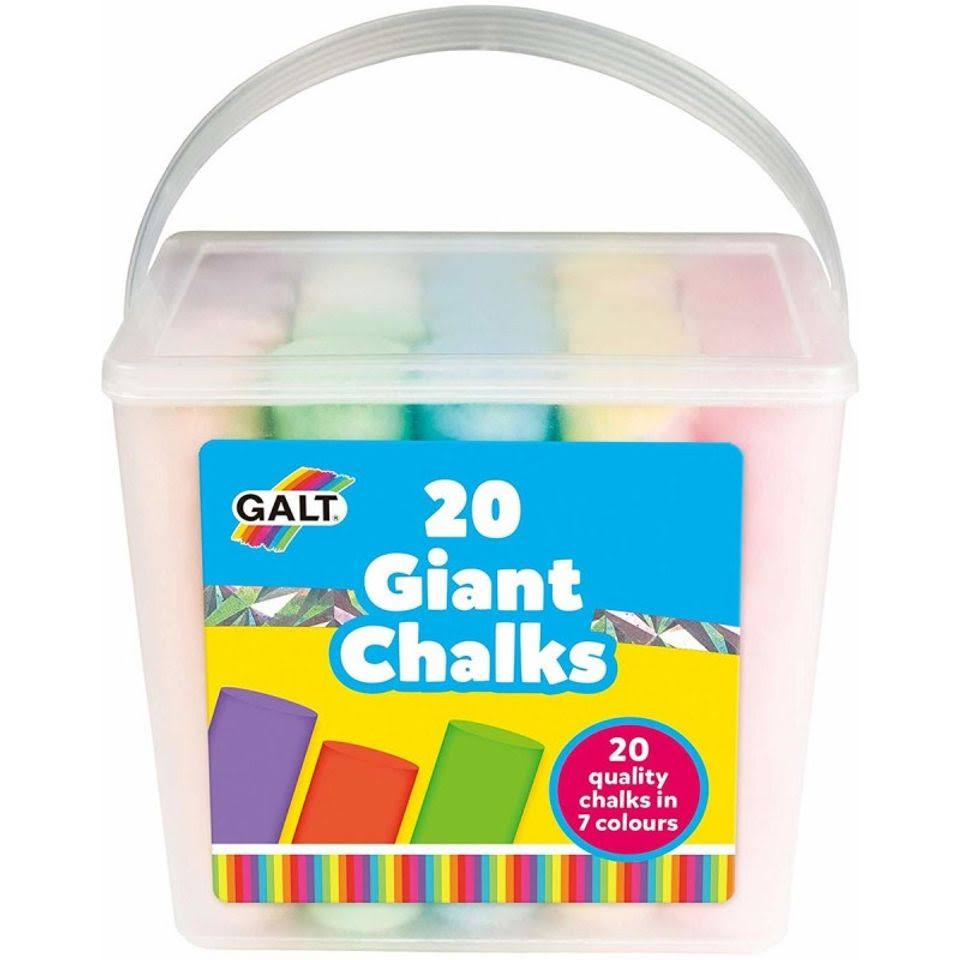 Galt 20 Giant Chalks