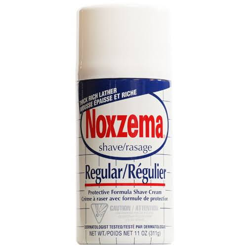 Noxzema Regular Shave Cream - 11oz