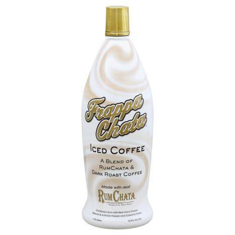 FrappaChata Iced Coffee - 1.75L