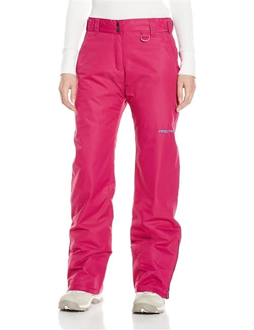 Arctix Women's Insulated Snow Pant Orchid Fuchsia / Medium Regular