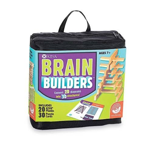 Keva Brain Builders