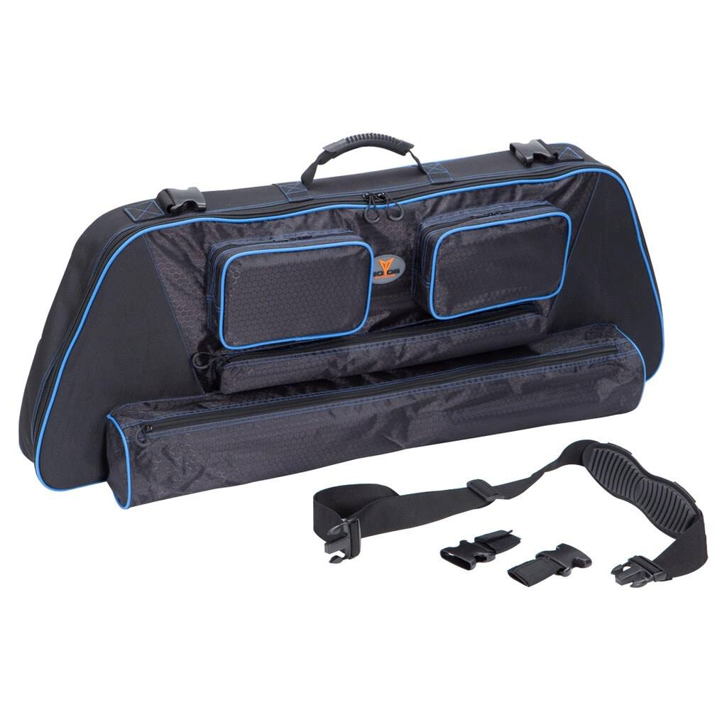 30-06 Slinger Bow Case System - Blue Accent