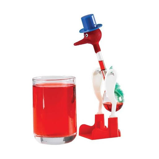 Tedco Drinking Bird Thermodynamic Science Kit