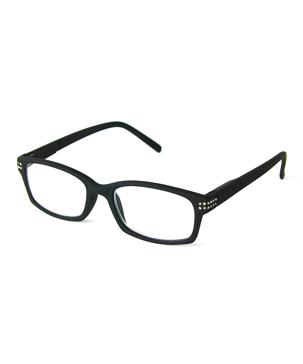 Optimum Optical Readers - Moxie Black Reader 3.00
