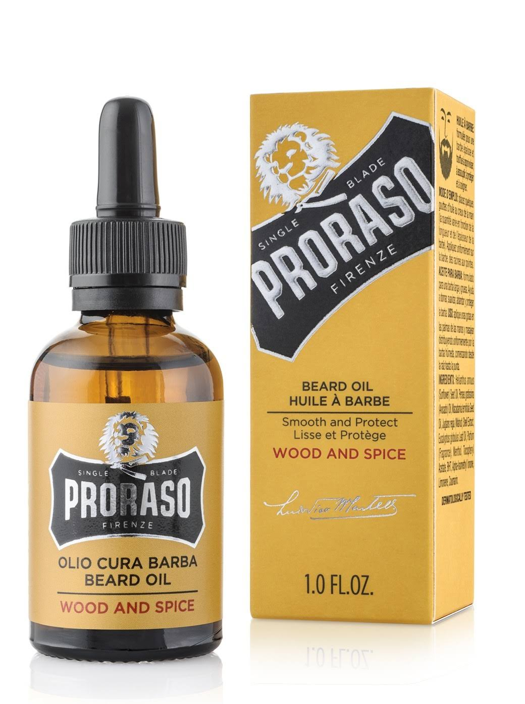 Proraso Beard Oil - 30ml