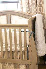 Bratt Decor Crib Skirt by Bratt Decor Venetian Crib Conversion Kit Gorgeous Baby Gallery Of