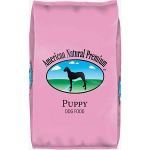 American Natural Premium Puppy Dry Dog Food, 4-lb Bag
