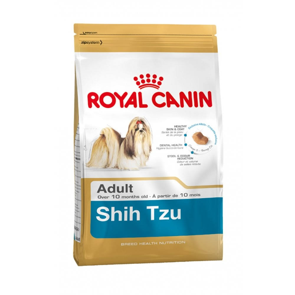 Royal Canin Adult Shih Tzu Dog Food 1.5Kg
