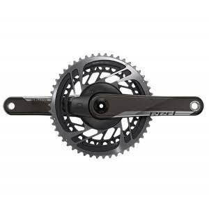 SRAM Red AXS Power Meter Crankset - 48/35t, 172.5mm , DUB Spindle, D1