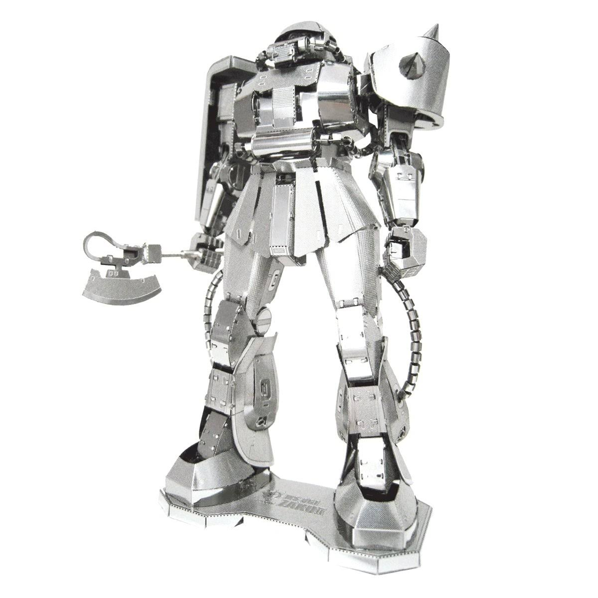 ICONX - Zaku II 3D Metal Model Kit
