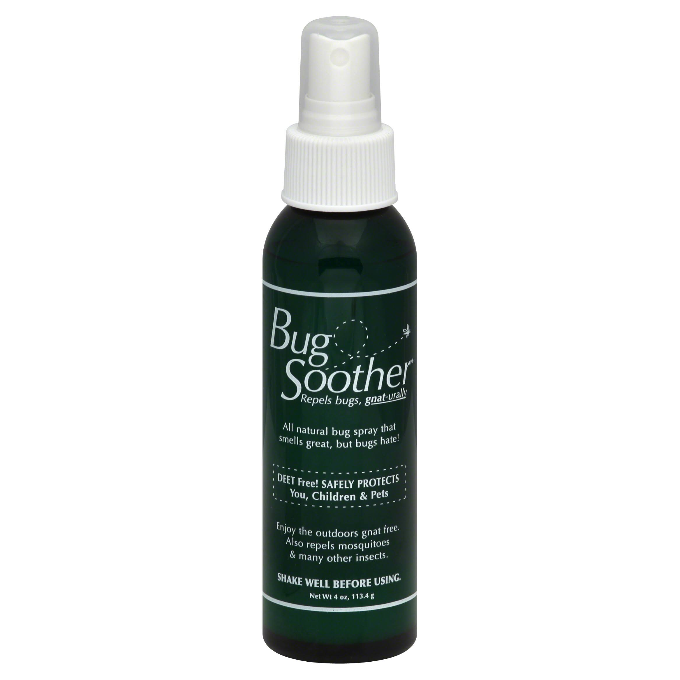 Simply Soothing Bug Repellent Spray - 4oz