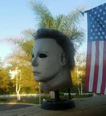 Halloween H20 Mask For Sale by 100 Original Mike Myers Halloween Mask Killer Clowns From