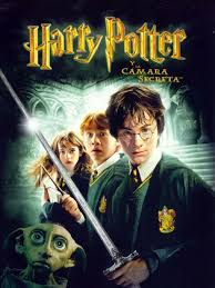 Harry Potter e a Camara Secreta - Dublado