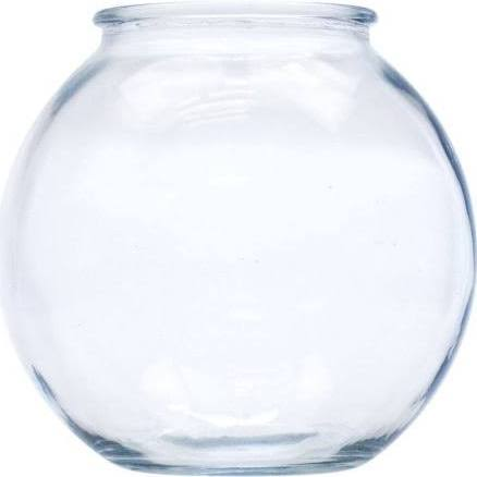 Anchor Hocking Glass Round Fish Bowl - 0.5gal