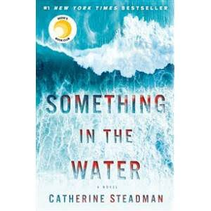 Something in the Water: A Novel - Catherine Steadman