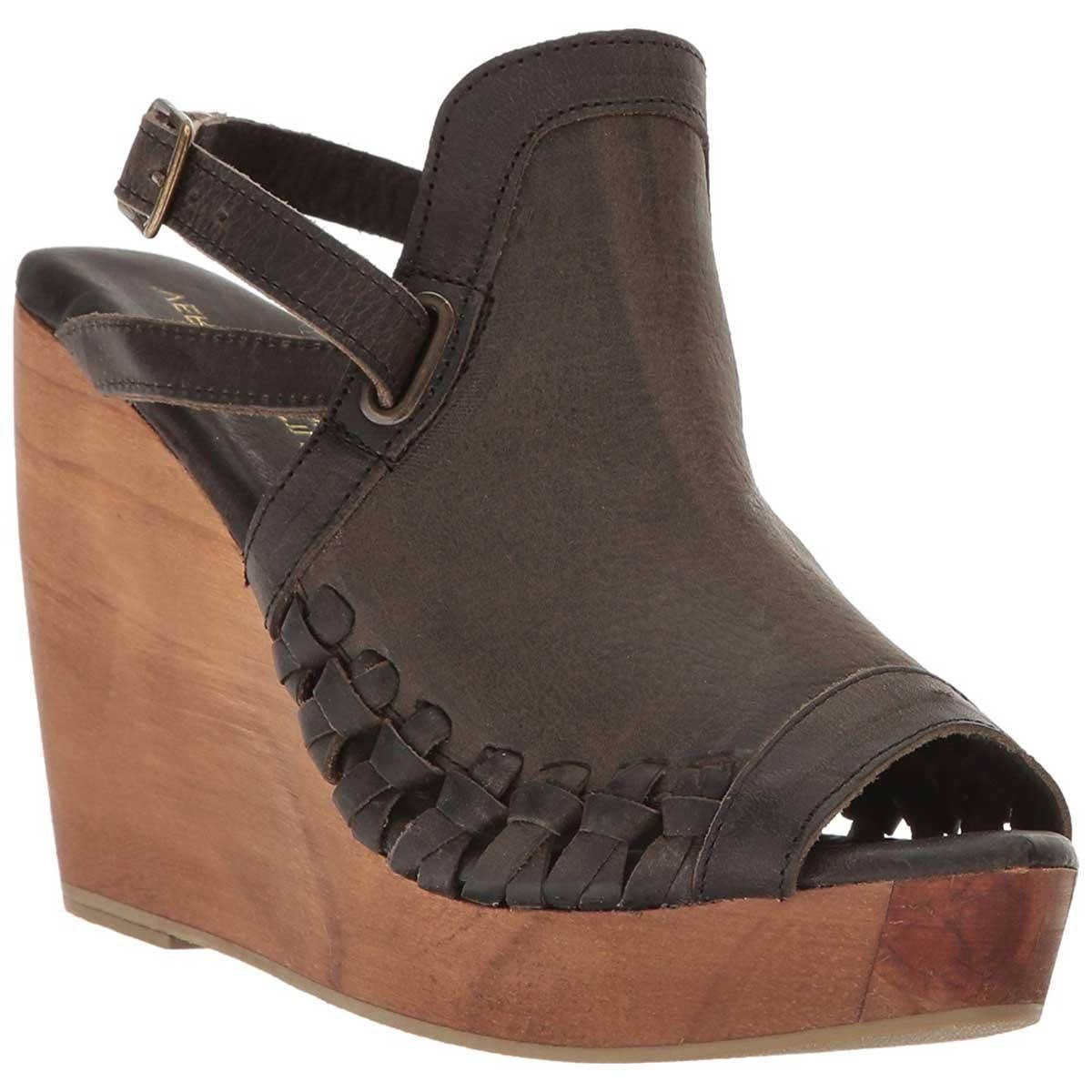 Volatile Carry Grey Wedges