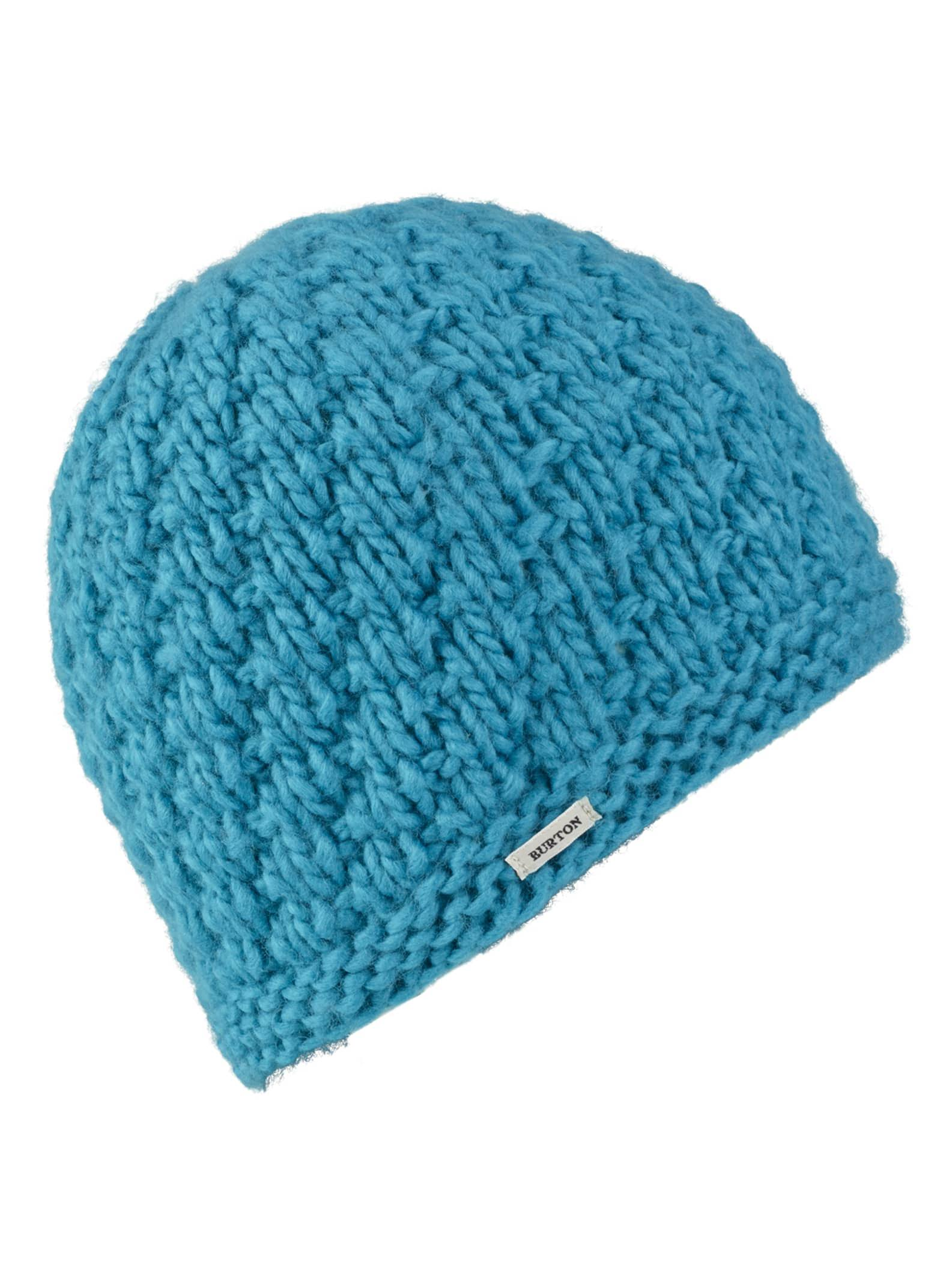 Burton Women's Big Bertha Beanie in Tahoe