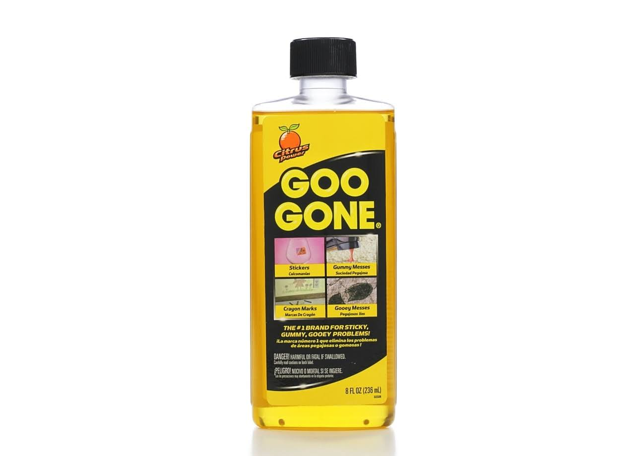 Goo Gone Adhesive Remover - Citrus Power
