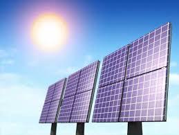 Quiz On Solar Energy And Solar Panels (HCI)