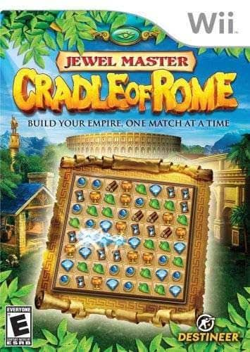 Cradle of Rome - Nintendo Wii