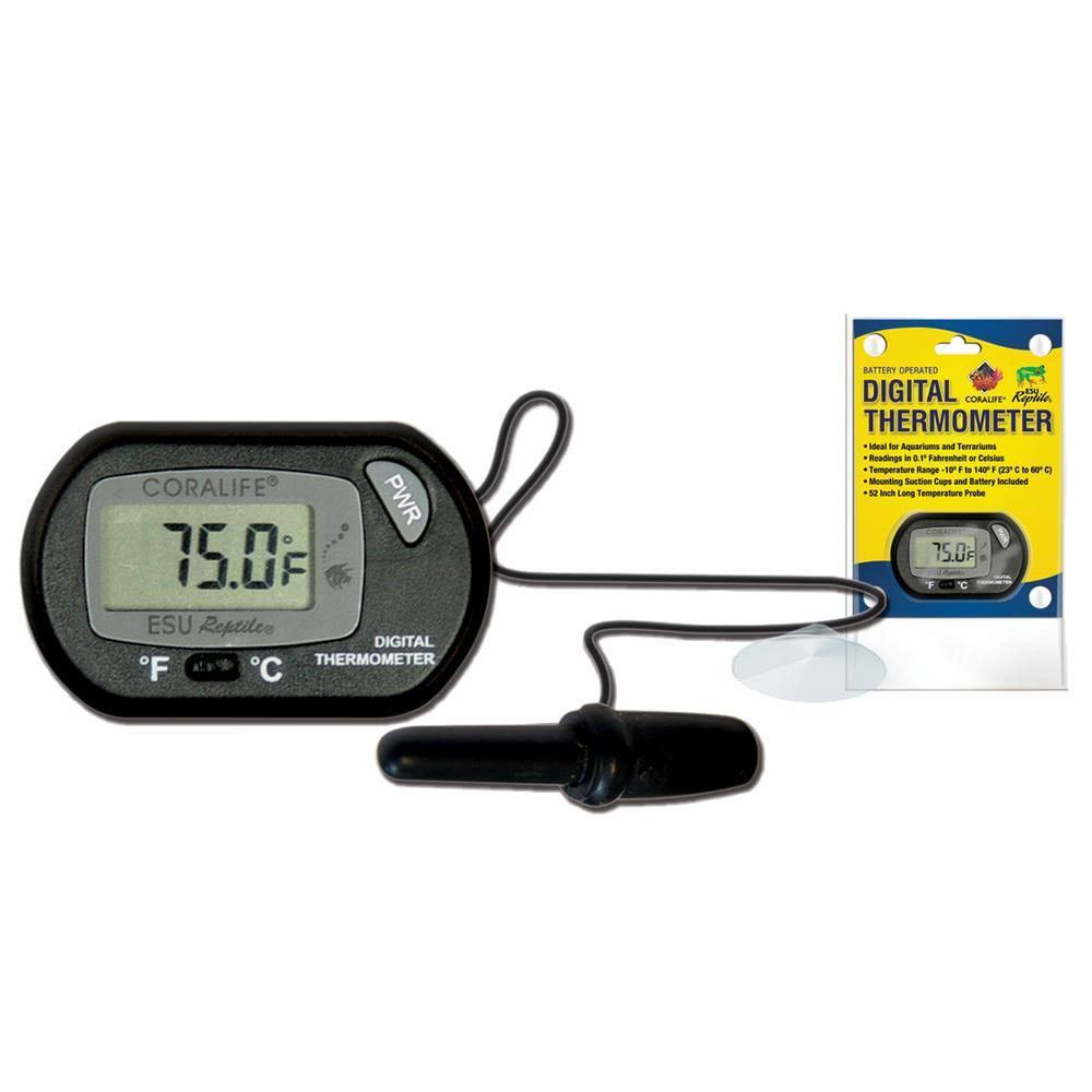 Coralife Digital Thermometer